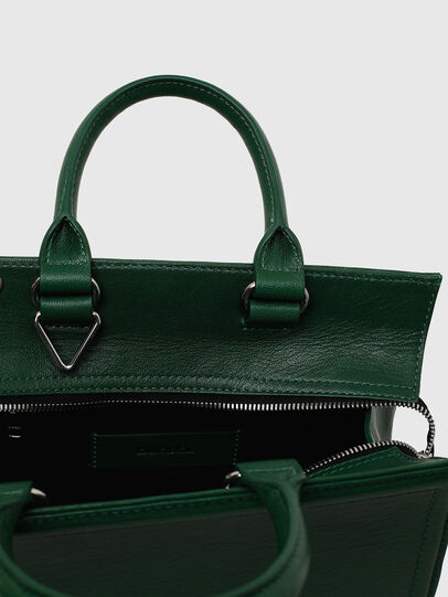 Diesel - PIRITE, Green - Satchels and Handbags - Image 4