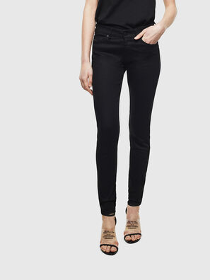 Slandy 069EF, Black/Dark grey - Jeans