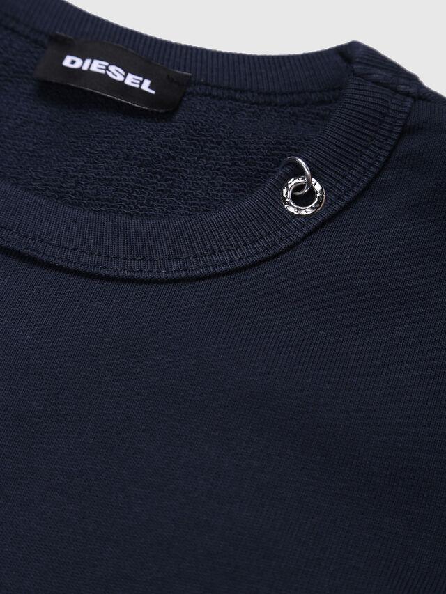 Diesel - SITRO, Dark Blue - Sweaters - Image 3
