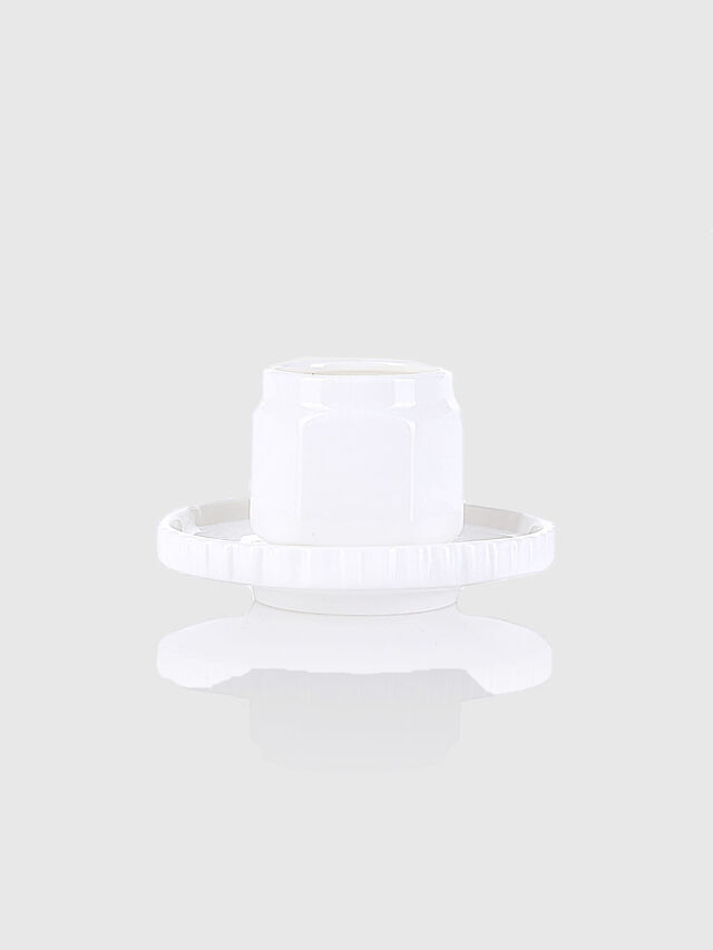 Living 10975 MACHINE COLLEC, White - Cups - Image 1