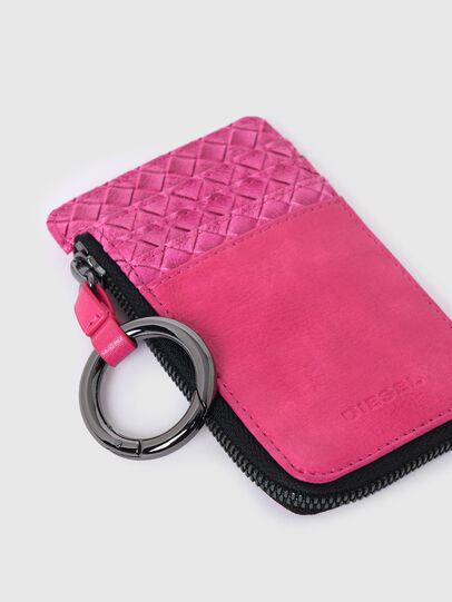 Diesel - APIA, Pink - Card cases - Image 5