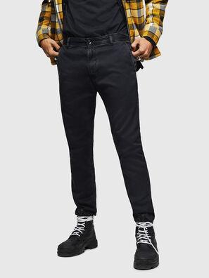 P-JARED, Black - Pants