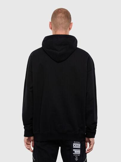 Diesel - S-UMMER-N70, Black - Sweaters - Image 2