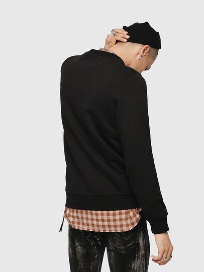 Diesel - S-GIR-YA,  - Sweaters - Image 2