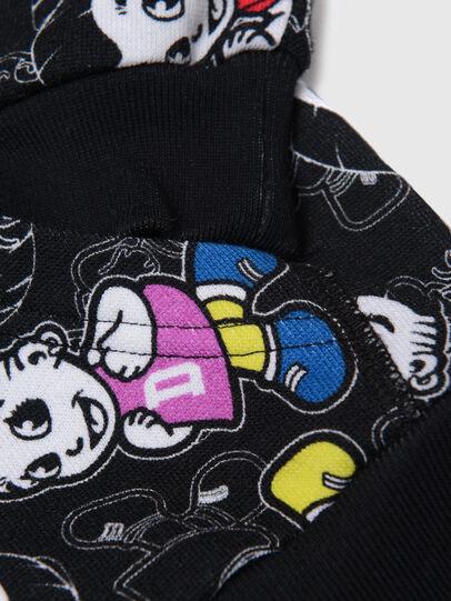 Diesel - SBERRYB, Black - Sweaters - Image 3
