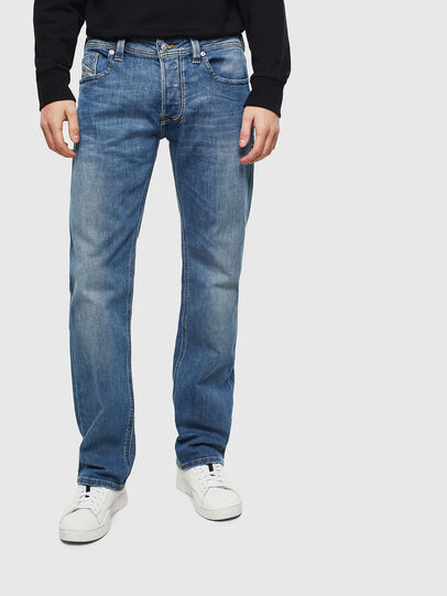 Diesel - Larkee CN035, Medium blue - Jeans - Image 1