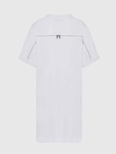 Diesel - D-BOWLY, White - Dresses - Image 2