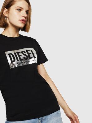 T-FOIL, Black - T-Shirts