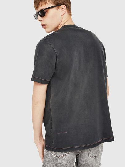 Diesel - T-MINORU,  - T-Shirts - Image 2