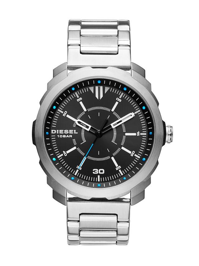 Diesel DZ1786, Silver - Timeframes - Image 1