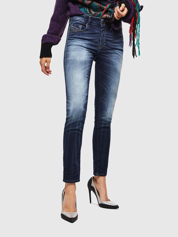 D-Ollies JoggJeans 069IE,  - Jeans