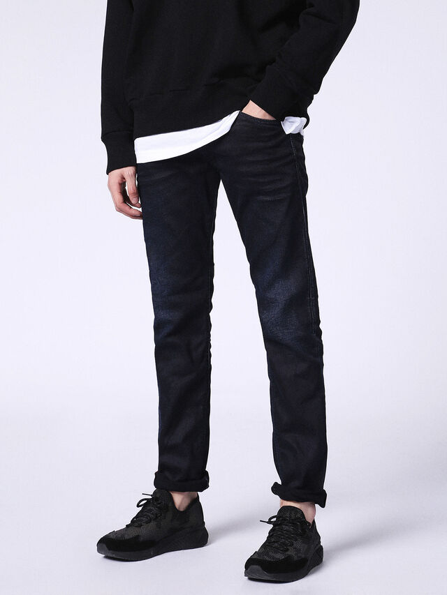 BELTHER 0687R, Dark Blue