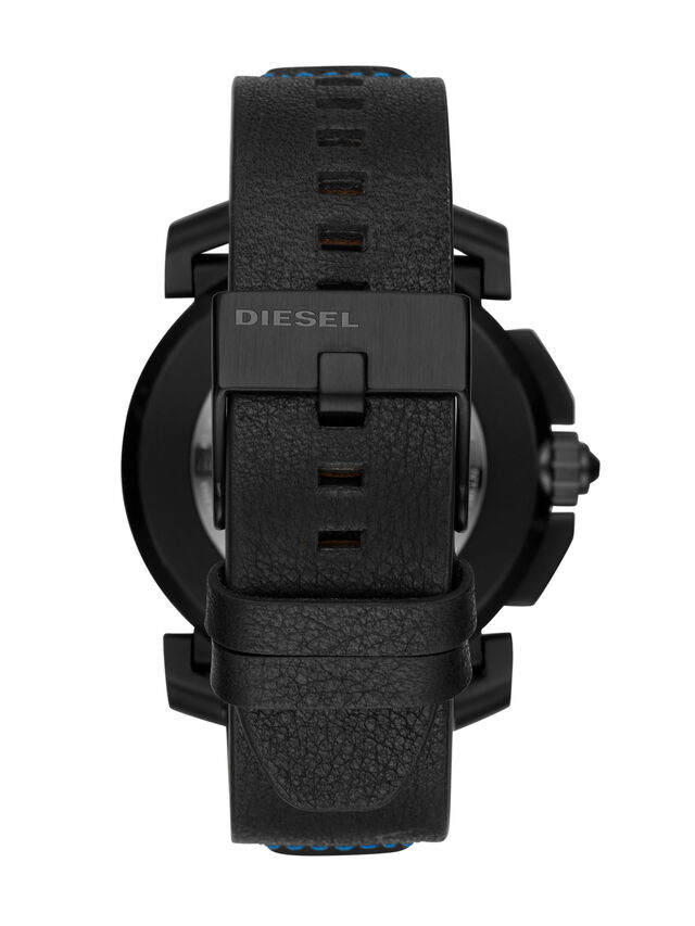 Diesel - DT1001, Black - Smartwatches - Image 3