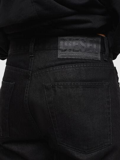 Diesel - Aryel 0TAXI, Black/Dark grey - Jeans - Image 6