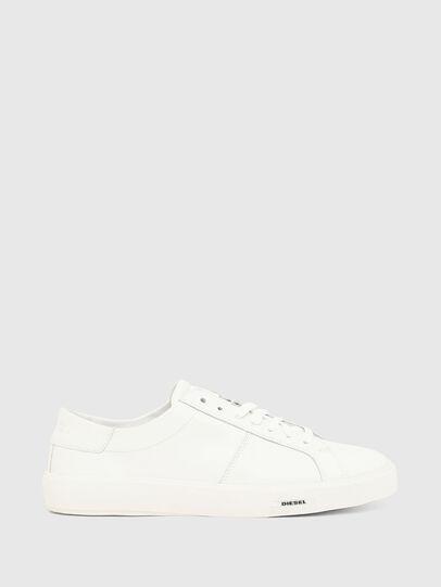 Diesel - S-MYDORI LC, White - Sneakers - Image 1