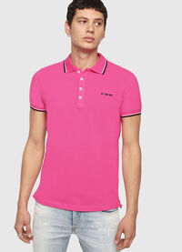 T-RANDY-BROKEN, Hot pink
