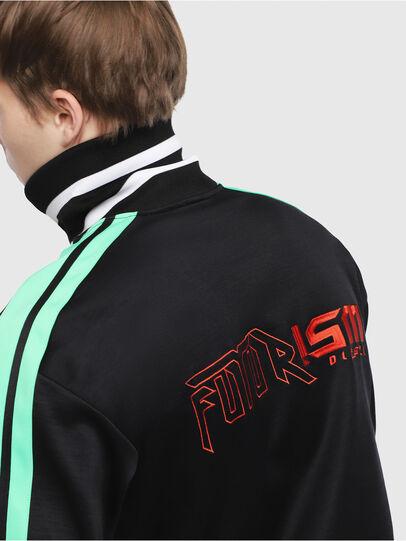 Diesel - S-HISOKA,  - Sweaters - Image 3