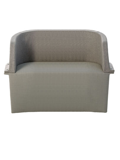 Diesel - ASSEMBLY - SETTEE, Multicolor  - Furniture - Image 3