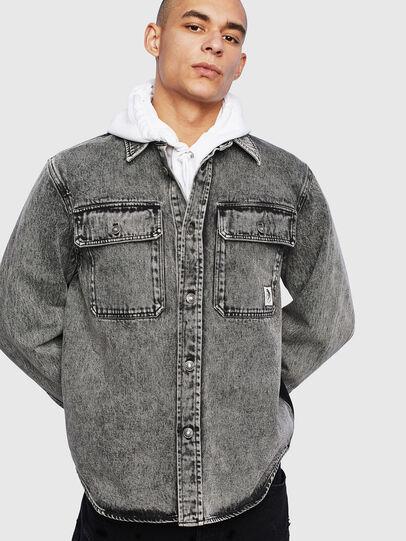 Diesel - S-JESSY-A,  - Shirts - Image 1