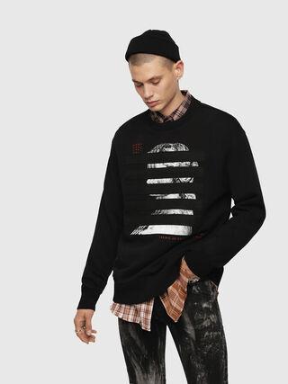 S-BAY-YB,  - Sweaters