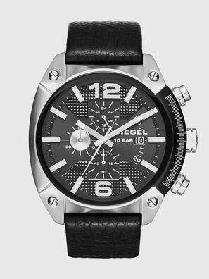 DZ4341 OVERFLOW,  - Timeframes