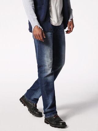 LARKEE 084CV, Blue jeans