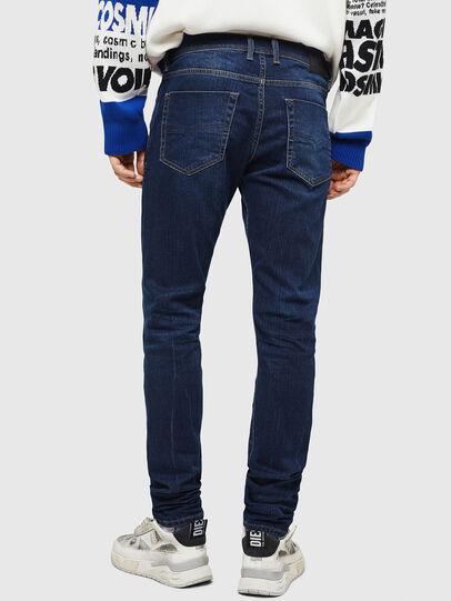 Diesel - Tepphar 083AT, Dark Blue - Jeans - Image 2