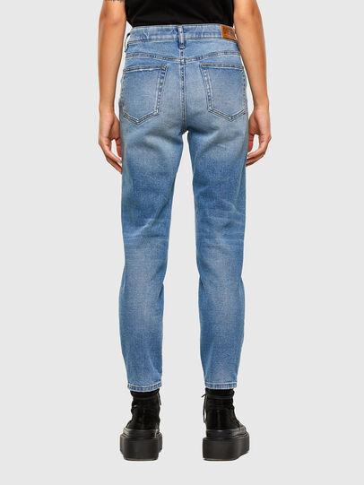 Diesel - D-Joy 009EU, Light Blue - Jeans - Image 2