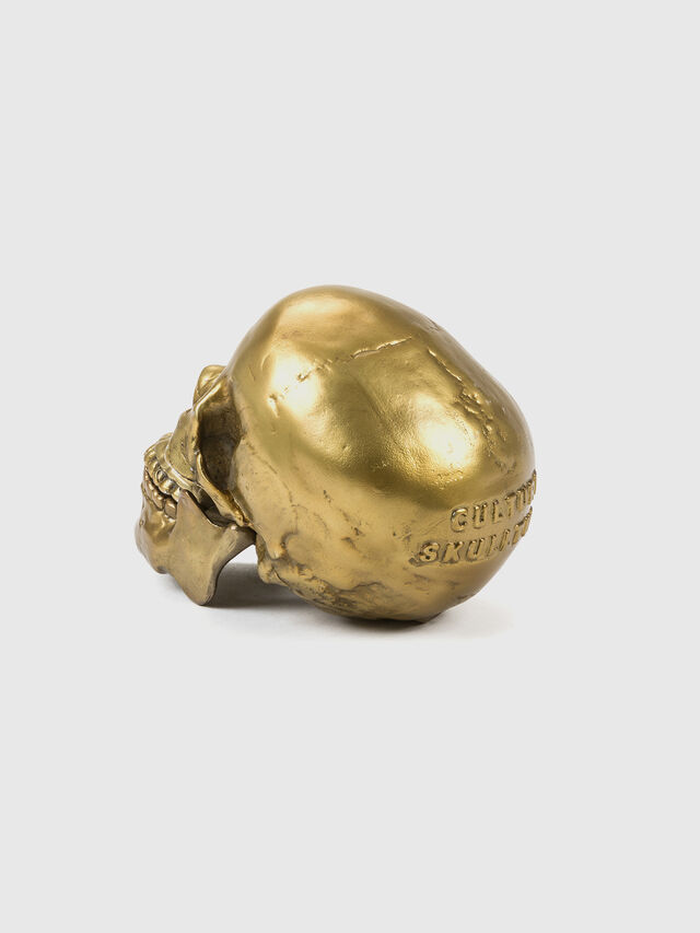 Diesel - 10891 Wunderkammer, Gold - Home Accessories - Image 6