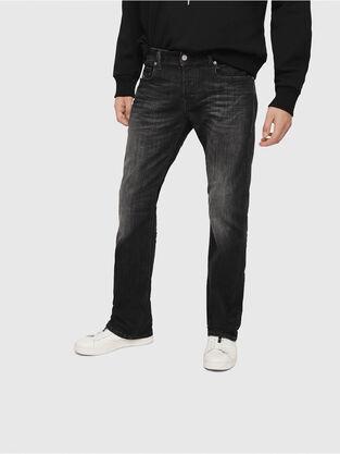f4d423a8220 Mens Bootcut Jeans | Diesel Online Store