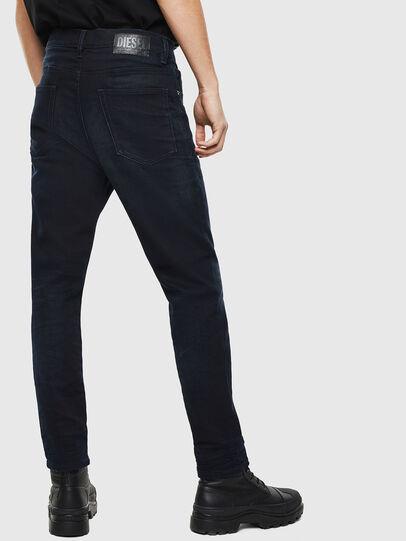 Diesel - D-Eetar 084AY, Dark Blue - Jeans - Image 2