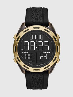 DZ1901, Black - Timeframes
