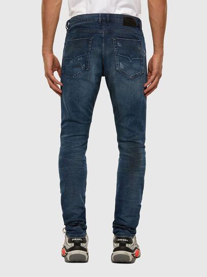 Diesel - Tepphar 009FL, Medium blue - Jeans - Image 2