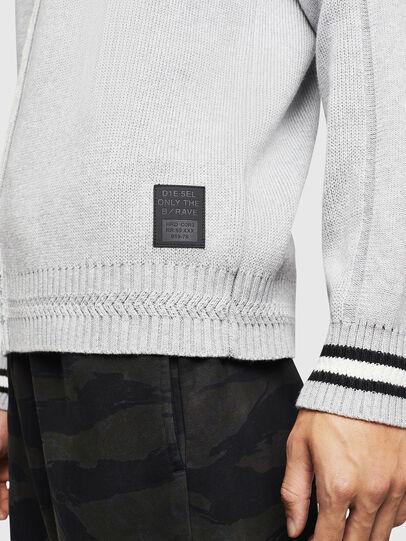 Diesel - K-BOX,  - Knitwear - Image 5