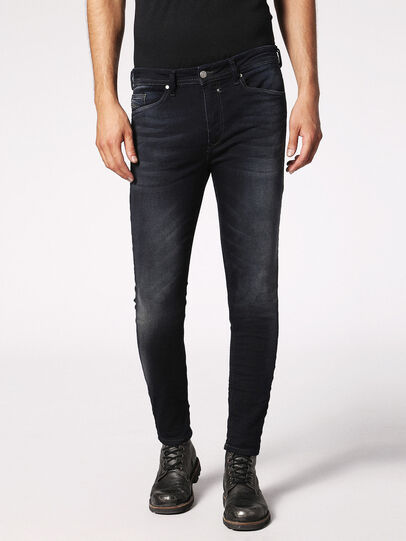 Diesel - Spender JoggJeans 0686F,  - Jeans - Image 1