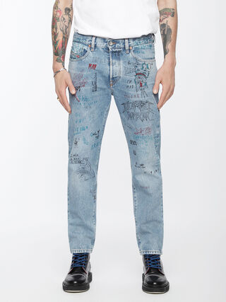 Mharky 0076K,  - Jeans