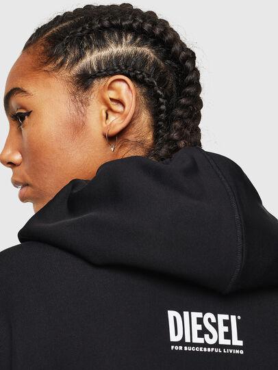 Diesel - F-LUDO,  - Sweaters - Image 5