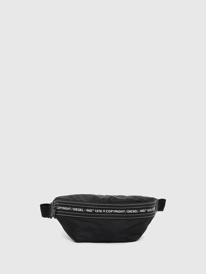 Diesel - NELUMBO, Black - Belt bags - Image 1