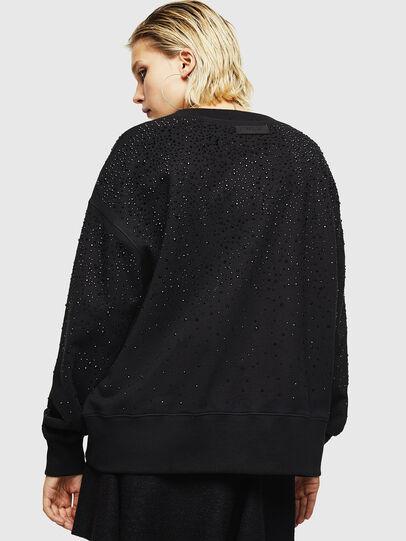 Diesel - F-MAGDA-D,  - Sweaters - Image 2