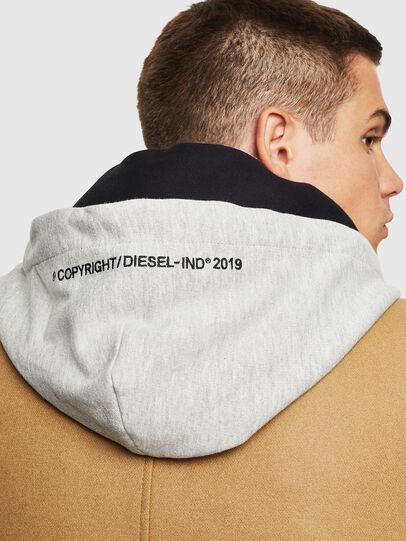 Diesel - W-DEXTY,  - Winter Jackets - Image 3