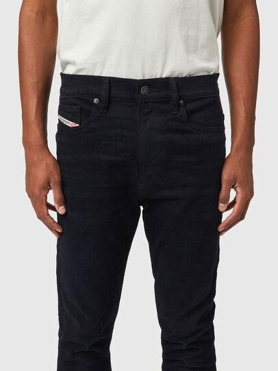 Diesel - D-Amny 09A79, Black/Dark grey - Jeans - Image 3