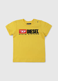 TJUSTDIVISIONB, Yellow