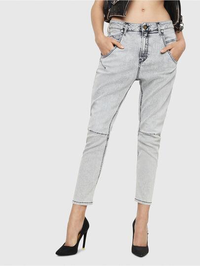 Diesel - Fayza JoggJeans 069FE,  - Jeans - Image 1