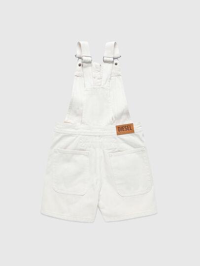 Diesel - JEDIXY, White - Jumpsuits - Image 2