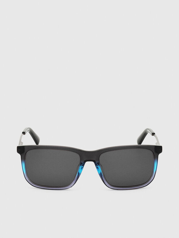 DL0309, Black - Sunglasses