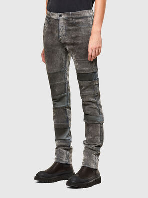 TYPE-2020, Dark grey - Jeans