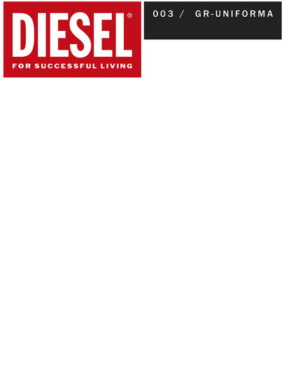 Diesel - GR02-U301,  - Jumpsuits - Image 2