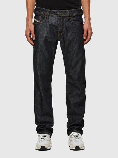 Diesel - Larkee 009HF, Dark Blue - Jeans - Image 1