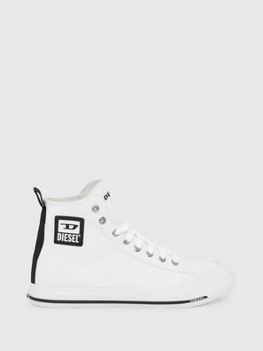 S-ASTICO MID CUT W, White - Sneakers