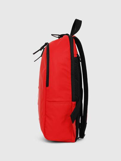 Diesel - BOLD BACK II, Red - Backpacks - Image 3